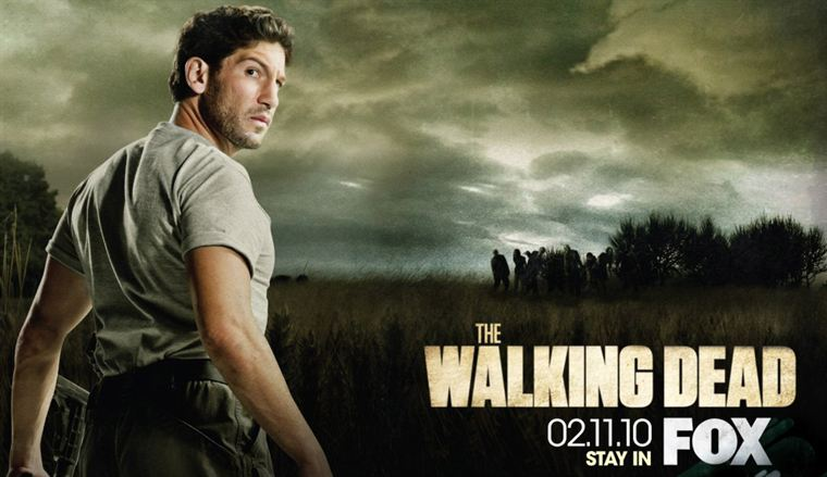 THE WALKING DEAD 19515706