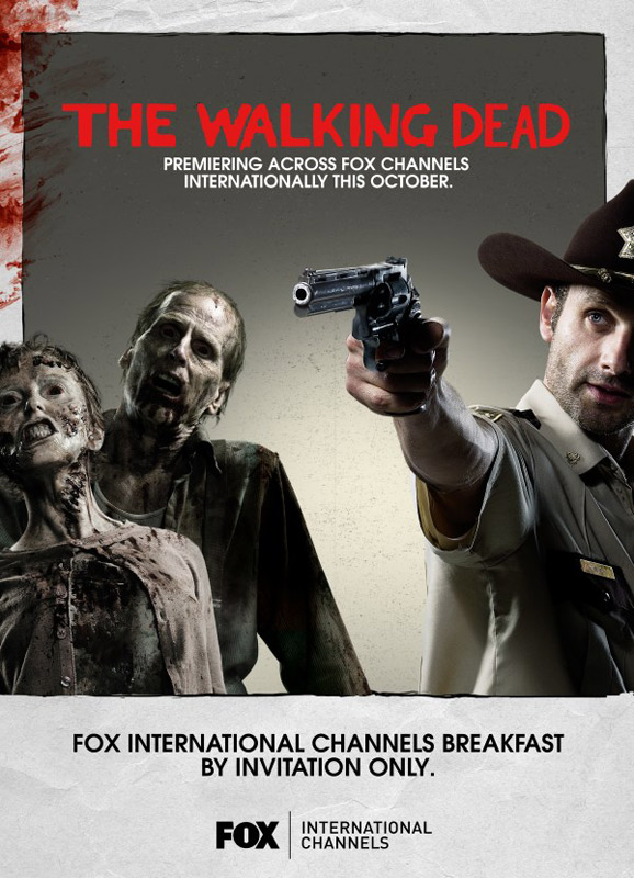 THE WALKING DEAD 19515707