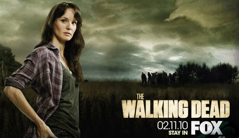 THE WALKING DEAD 19515709