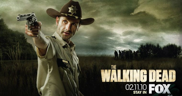 THE WALKING DEAD 19515712