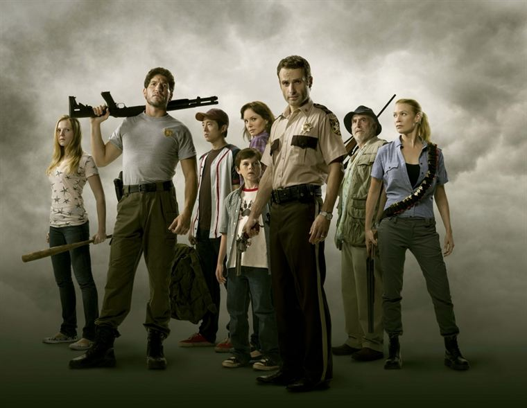 tueurs de zombie
