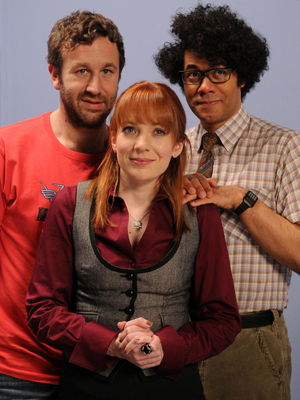 it crowd torrent