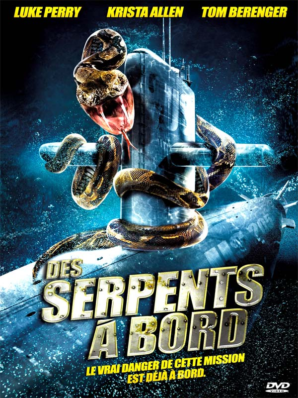 Des serpents à bord 19463328