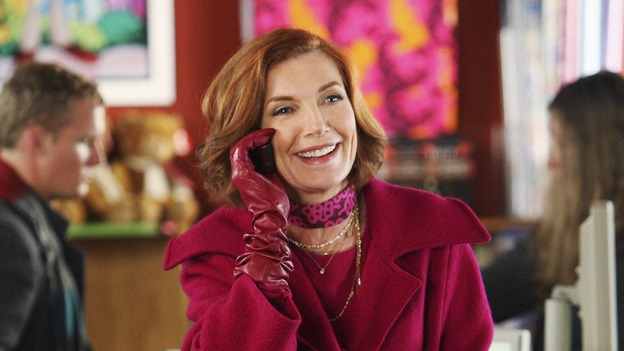 Susan Sullivan - Picture Colection