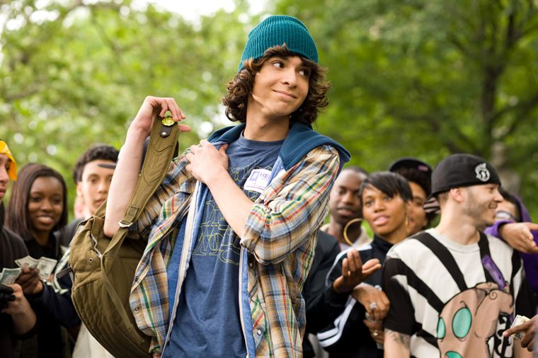 Adam G. Sevani  Photo de film -...