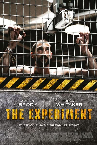 [MULTI] The Experiment  |TRUEFRENCH| [DVDRip]