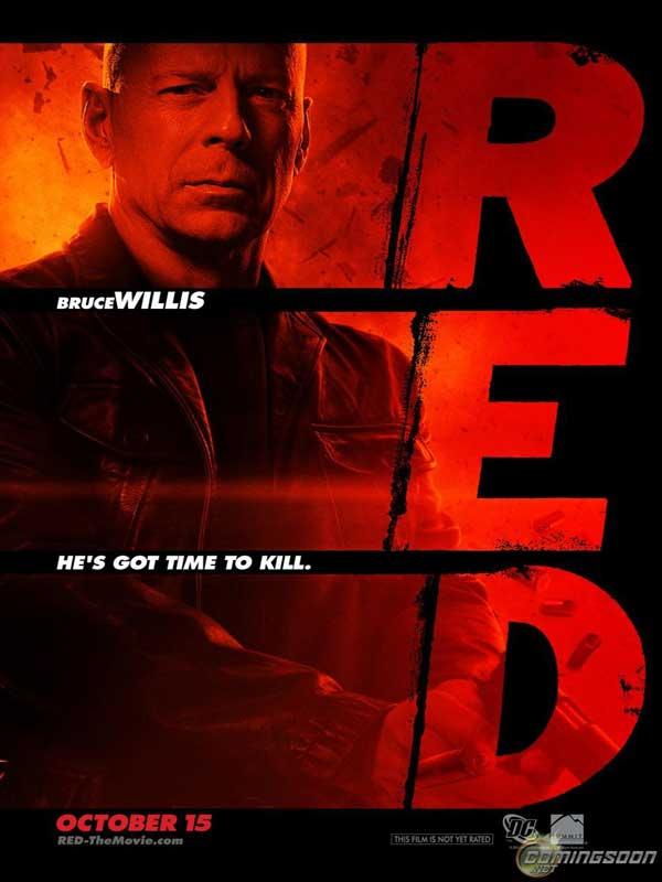 Red [DVDRIP | FR] [MULTI]