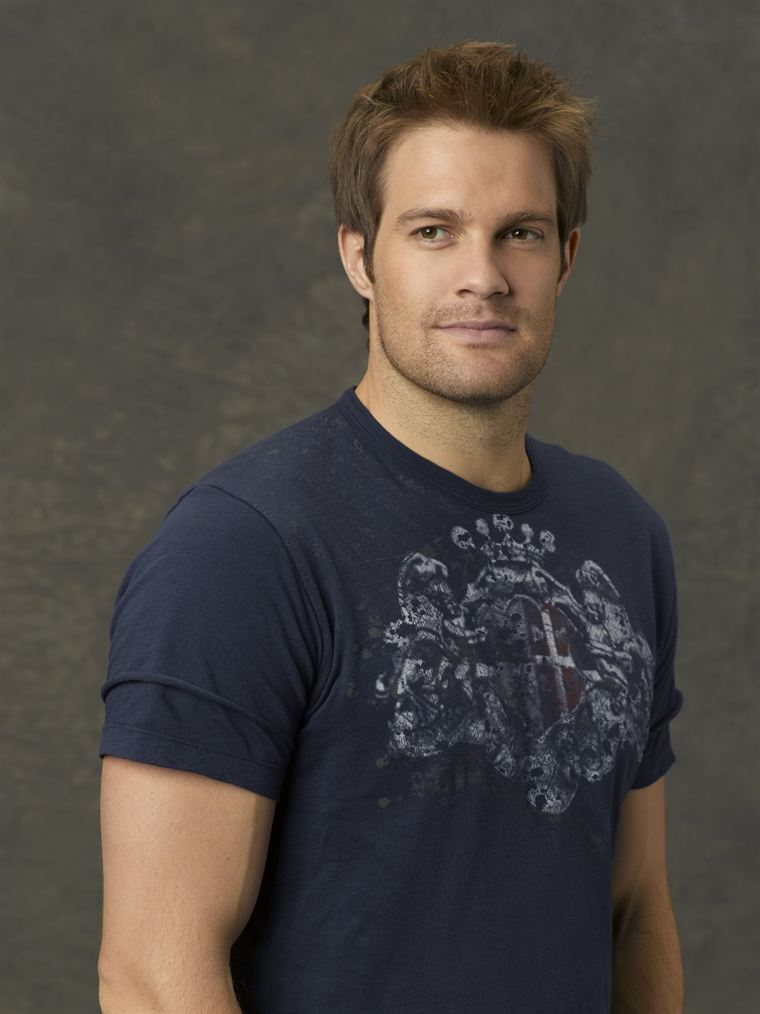 Geoff Stults - Picture Hot