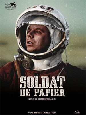 Soldat de papier