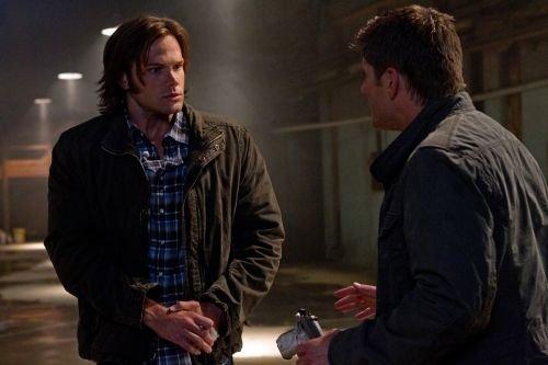 Supernatural Season 7 Episode 23 - Pastebin.com