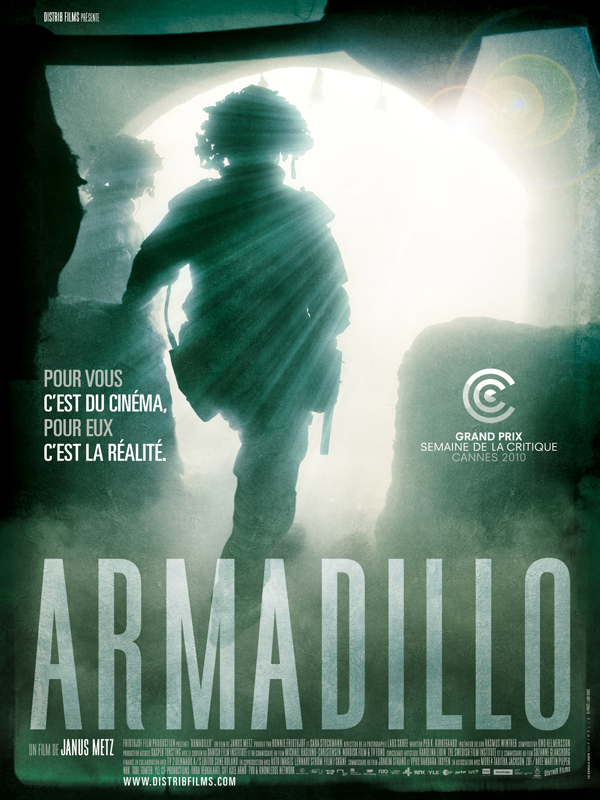 [MULTI] [DVDRiP] Armadillo [ReUp 30/11/2011]