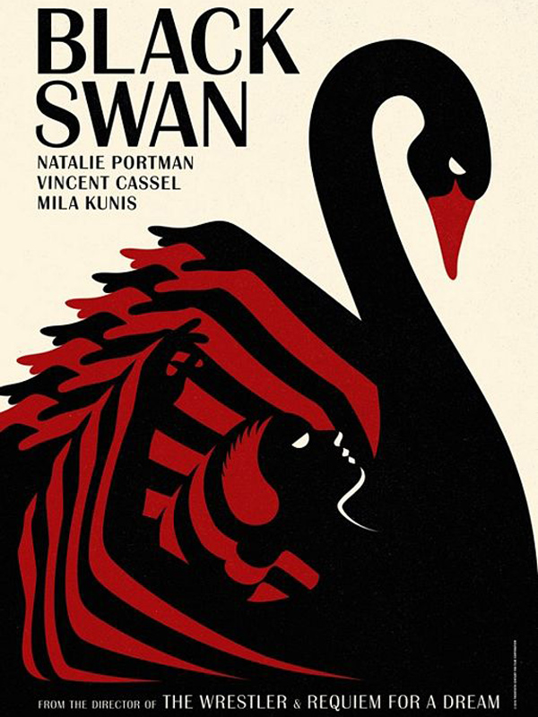 Black Swan : Aronofsky touché par la grâce dans Coup de coeur 19541194