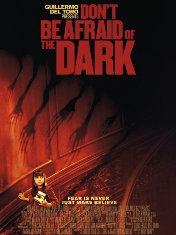 Don't Be Afraid of the Dark | Megaupload | DVDRiP | 2010 | VOSTFR