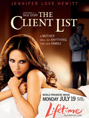 The Client List (TV) | RapidShare | DVDRiP | 2010