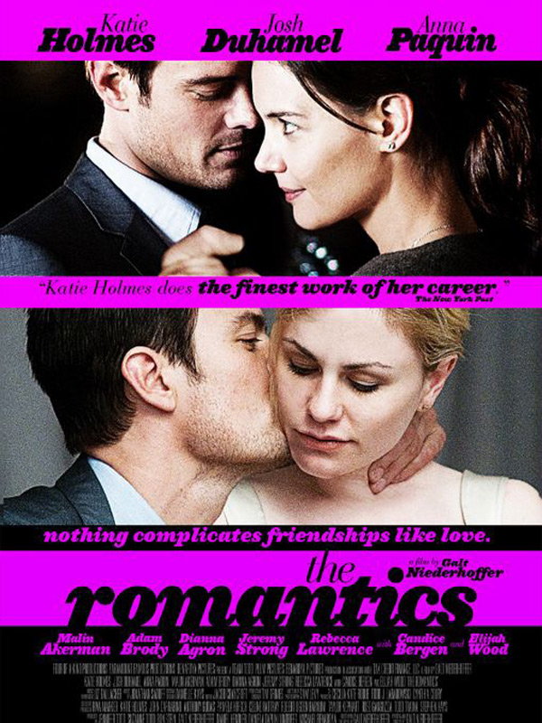 [FS] The Romantics [DVDRIP][VO][2011]