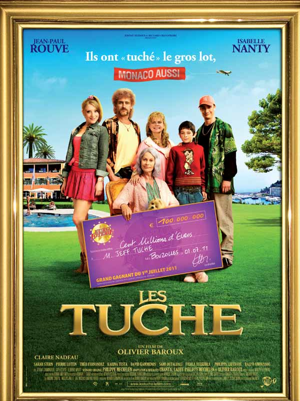 Les Tuche | Multi | DVDRiP | FRENCH