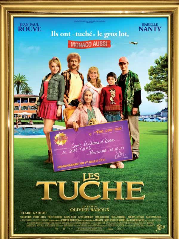 Les Tuche | Multi | DVDRiP
