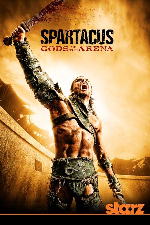Spartacus: Gods of the Arena Saison 01 VOSTFR HDTV [01 à 05/..] [FS] [US]