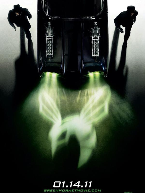 The Green Hornet [DVDRIP|VOSTFR] [AC3] [FS]