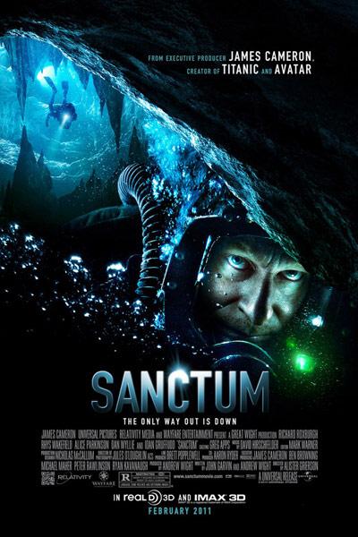 [US][UD] Sanctum.2011 [DVDR l PAL - MULTI]