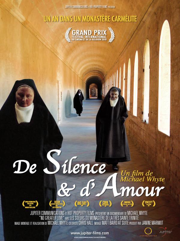 De silence et d'amour