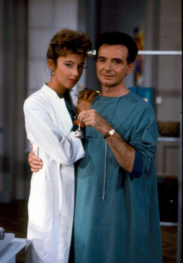 Gérard Rinaldi > Photos de ses séries TV (4 sur 5)