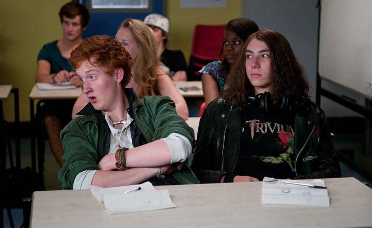 2007 dvdrip adolescent série amature