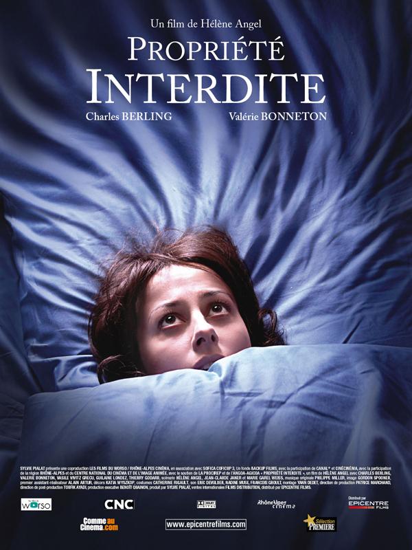 Propriété Interdite (2011) dans Thriller 19610724