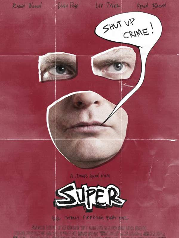 [MULTI] [DVDRiP] Super [ReUp 28/12/2011]