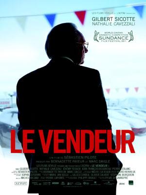 Le vendeur | Multi | FRENCH | DVDRIP