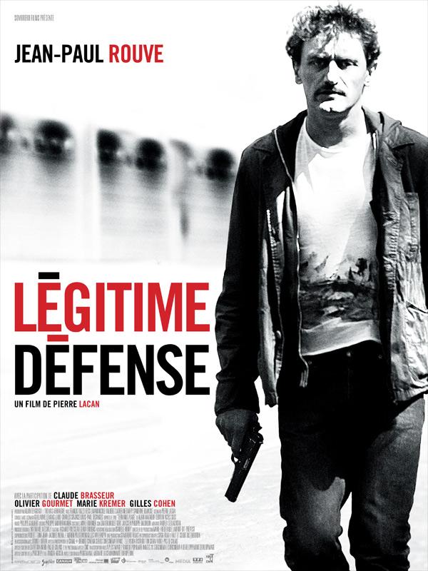 Légitime défense
