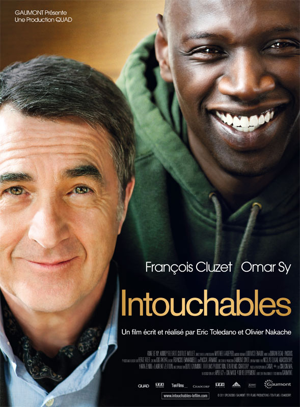 Intouchables FRENCH | Multi | DVDRiP | EXCLU