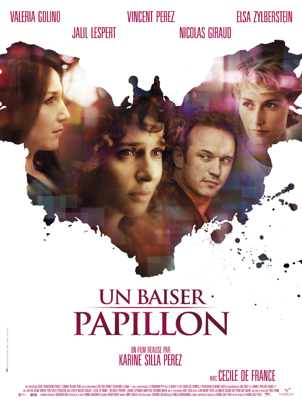 Un baiser papillon | Uploaded | DVDRiP