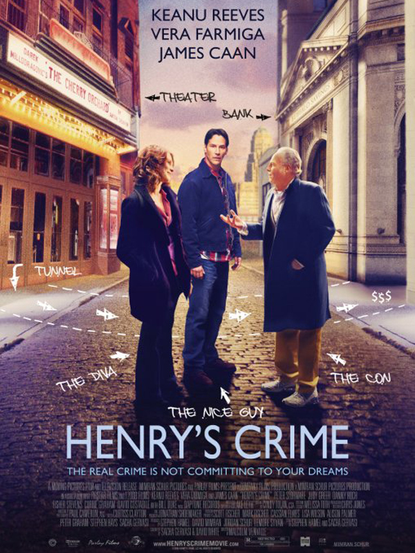[MULTI] Henry&#039;s Crime [DVDRip]