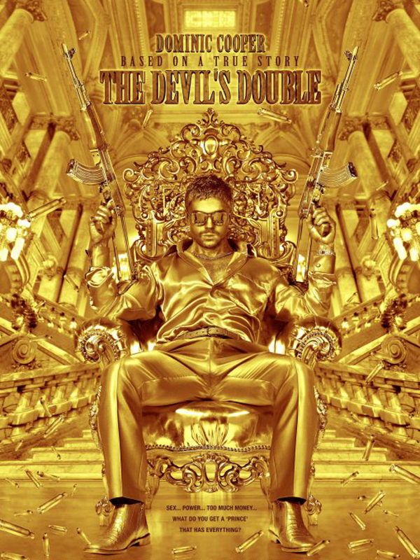 The Devil's Double | Megaupload | DVDRiP | 2011  | ReUp 11/01/2012