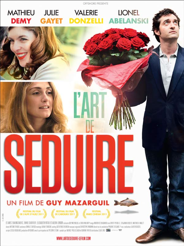 [FS] L'Art De Seduire [FRENCH] [DVDRIP]