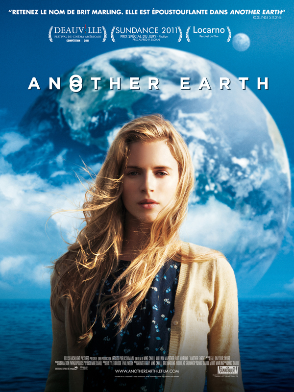 [MULTi] Another Earth [DVD-R]