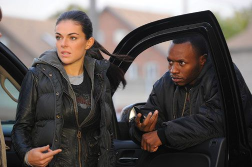 breakout kings saison 1 vf