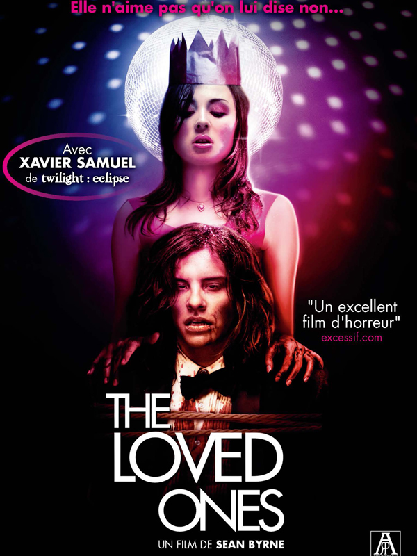 The Loved Ones | RapidShare | DVDRiP | TRUEFRENCH