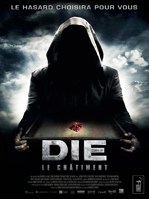 Die | Megaupload | DVDRiP | 2010