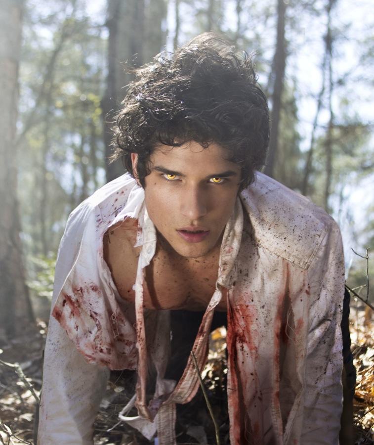 Série - Teen Wolf 19745415