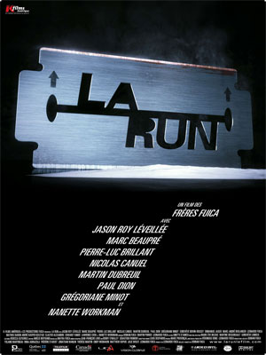 La Run | FileSonic | DVDRiP | FRENCH (EXCLUE)
