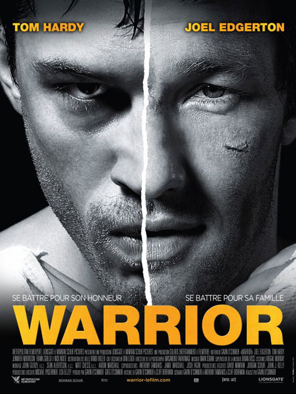 Warrior | Multi | DVDSCR | 2011