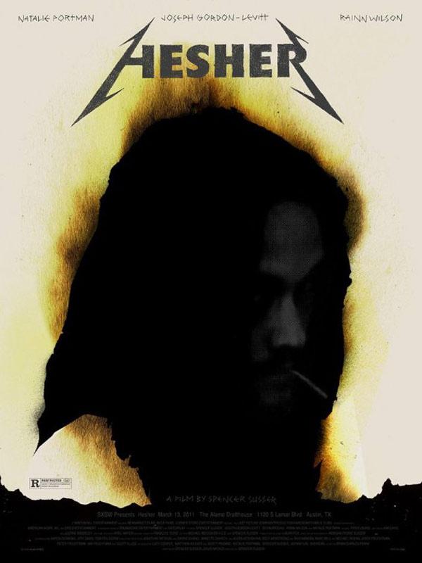 Hesher | Megaupload | DVDRiP | 2010