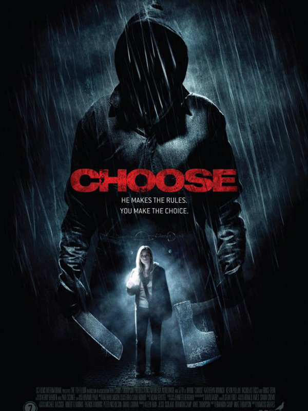 Choose | Multi | DVDRiP | 2011  | ReUp 11/05/2012