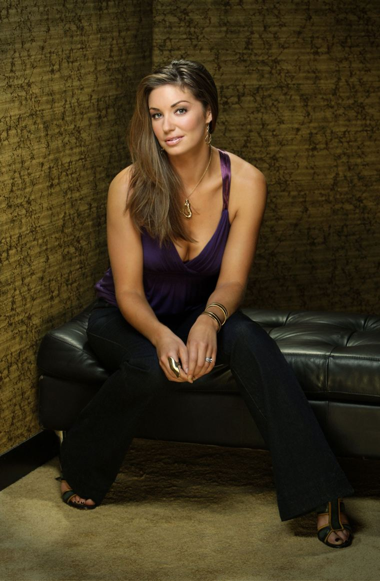 Bianca Kajlich : Photo de ses