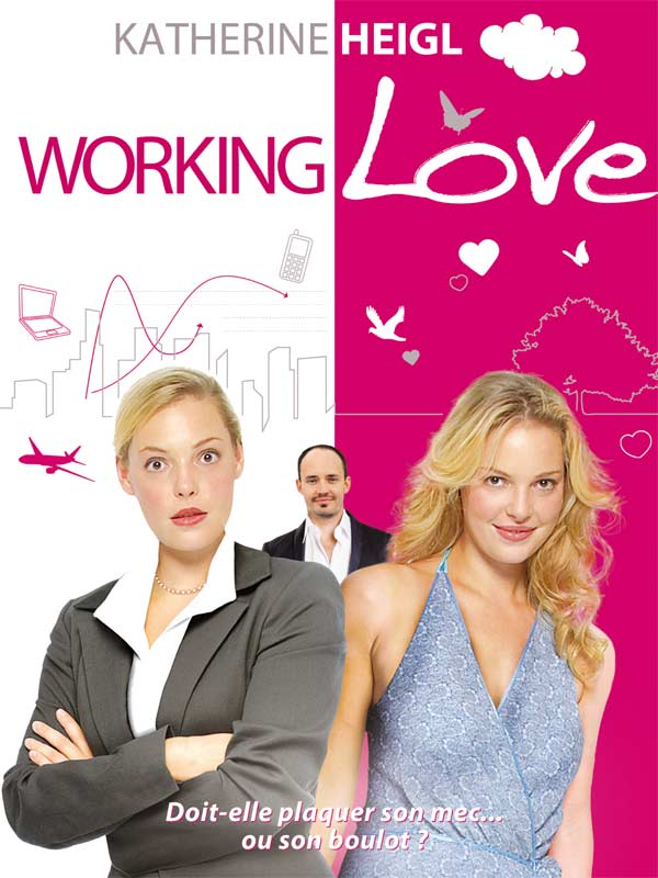 Working Love | Depositfiles | DVDRiP