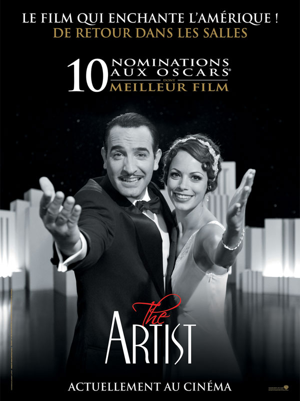 The Artist | Multi | BRRiP | 2011