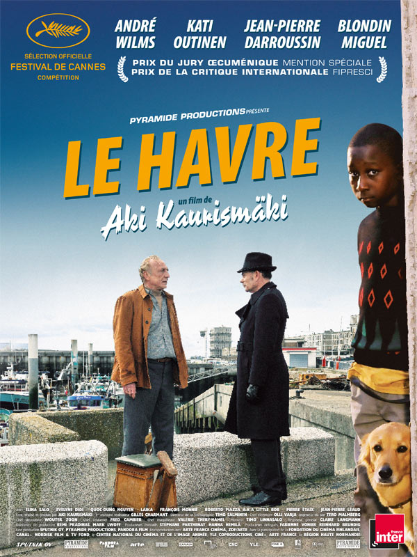 Le Havre | Multi | BRRiP | 2011