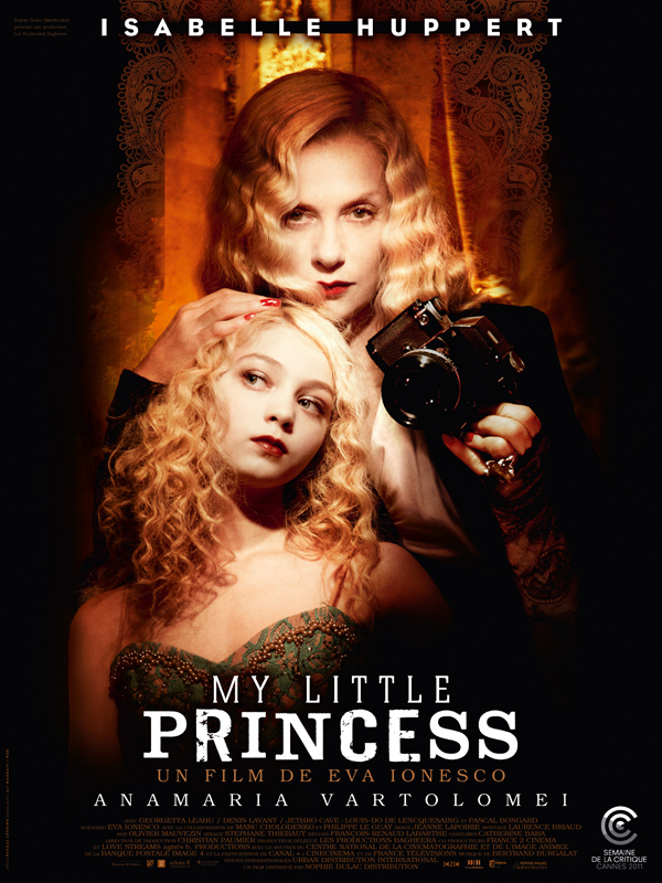 My Little Princess | Multi | DVDRiP